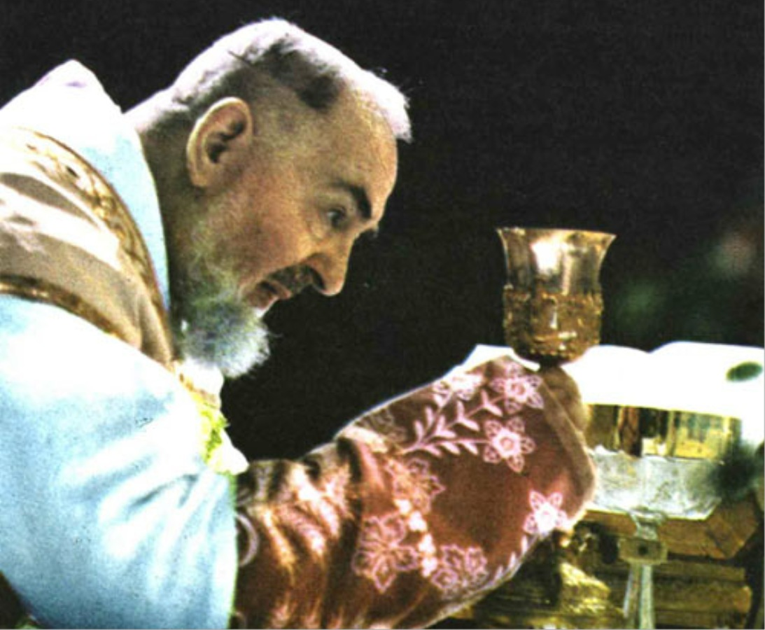 The Miracle Prayer Used by Padre Pio