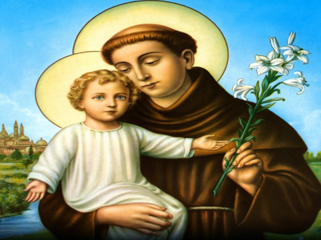 Unfailing Prayer to St. Anthony