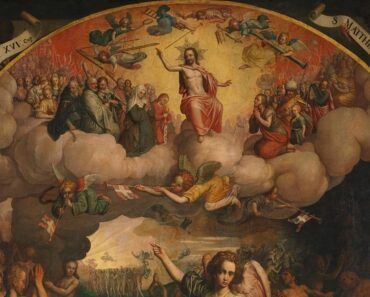 Prayer Against Every Evil in the Holy Name of Jesus Christ of Nazareth