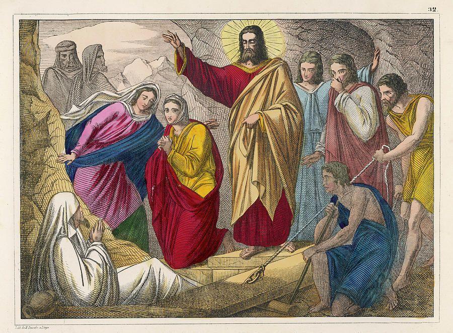 Powerful Catholic Novena to St. Martha the Sister of Mary and Lazarus #2