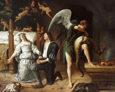 PRAYER TO SAINT RAPHAEL, ARCHANGEL